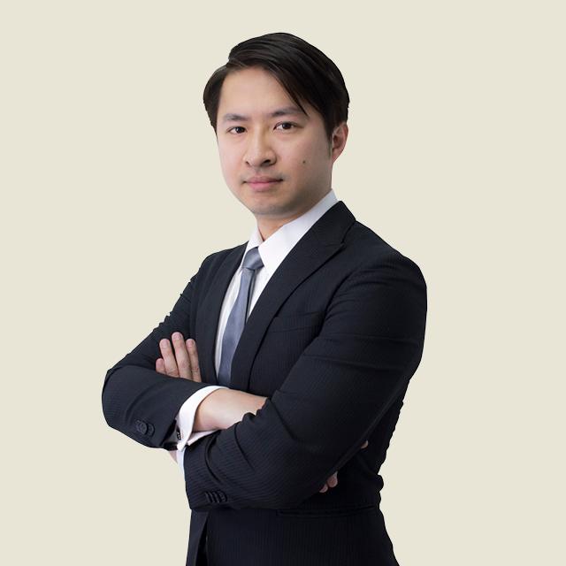 范振鴻(Mr.海豚)