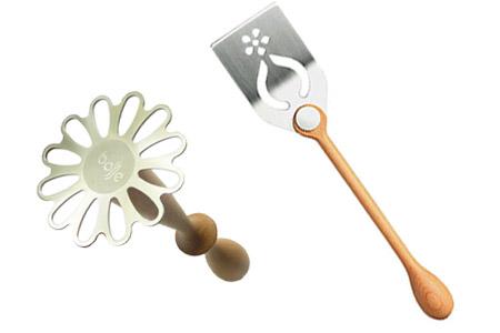 Bojje-Wild Flower料理器具組