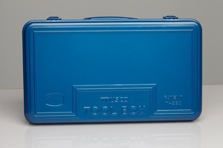 日本Trusco工具箱/T360(藍)