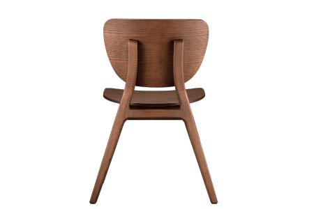 FIT 斐特餐椅╱自然色/自然色