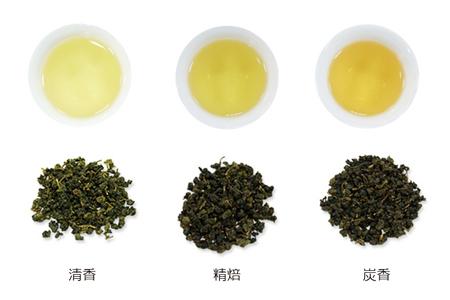 璽龍_御璽經典禮盒A (烏龍茶+烏龍茶包)/清香