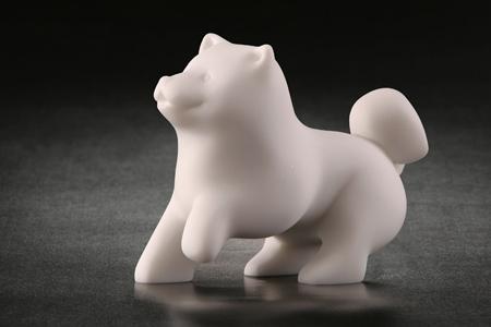 【來福系列】沉穩柴犬