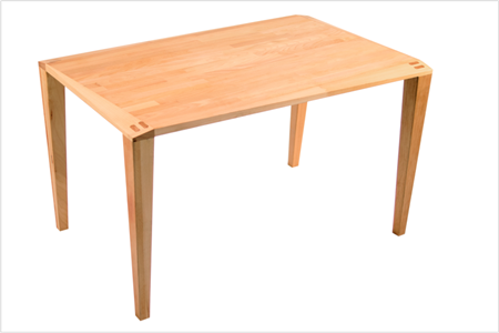 好怡然桌椅組-山毛櫸/山毛櫸