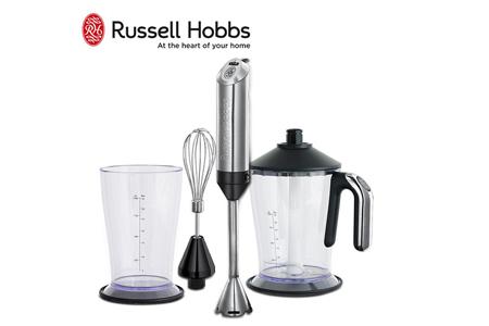 Russell Hobbs 英國羅素 專業型手持調理棒 (全配組)