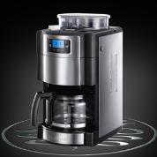 Russell Hobbs 英國羅素 全自動研磨咖啡機