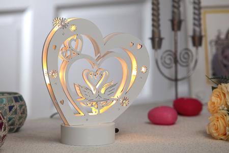 Deer Light天鵝燈