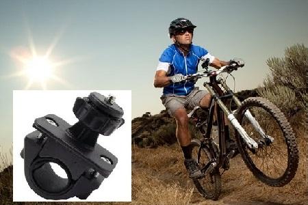 把手固定專用 相機/行車紀錄器雲台 (Arkon CMP227)