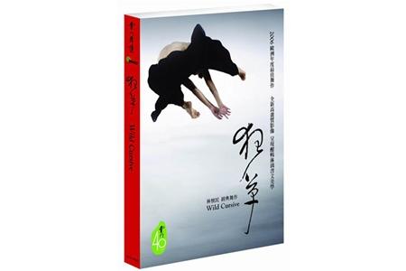 雲門舞集-狂草DVD