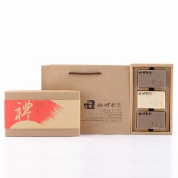 【艋舺肥皂】平安禮盒(平安皂+珍珠皂+靜心皂)