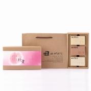 【艋舺肥皂】珍愛禮盒(嬰兒皂+循環皂+珍珠皂)