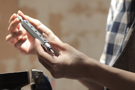mininch 工具筆 Tool Pen (共3色可任選)/香檳金