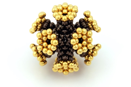 Nanodots 磁力奈米點 64 銀色