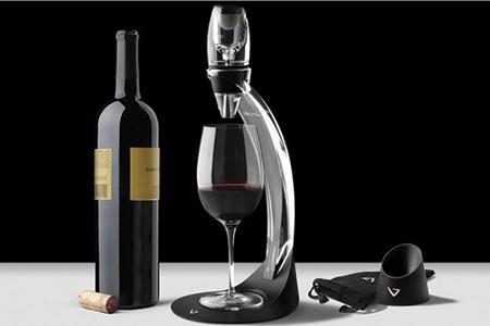 美國 Vinturi 紅酒醒酒器 座架組