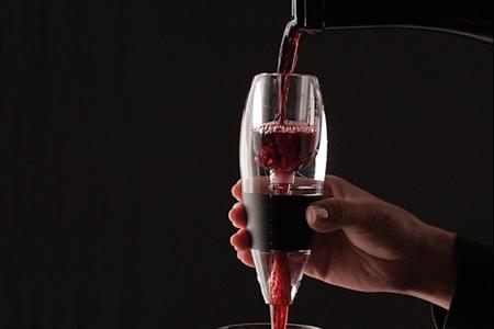 美國 Vinturi 行動紅酒醒酒器
