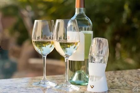 美國 Vinturi 紅酒&白酒醒酒器2入組