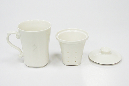 璽龍_御璽雅沏禮盒(烏龍茶+獨享杯+潔方)/清香