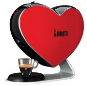 Bialetti心動膠囊咖啡機【送咖啡膠囊*4盒】