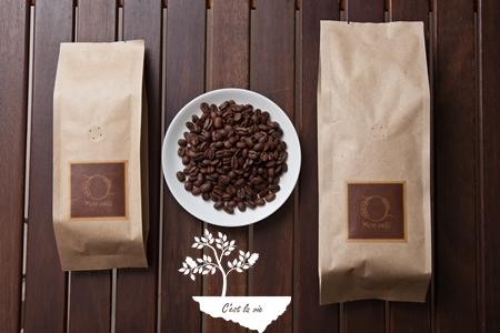 手作文創咖啡烘焙豆-OmMaNi Cafe/盧安達