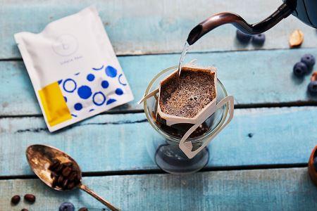 浪漫果香 - 日曬汪都- 咖啡豆100克/咖啡豆100g