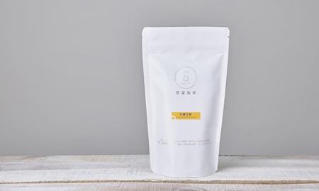 浪漫果香 - 日曬汪都- 咖啡豆200克/咖啡豆200g