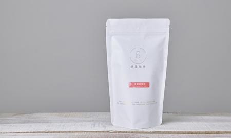 秘境花香 - 安提瓜花神- 咖啡豆100克/咖啡豆100g