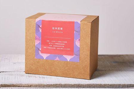秘境花香 - 拉米尼塔- 咖啡粉隨身包/咖啡粉1盒