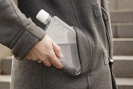 memobottle A6 無毒環保旅行水壺
