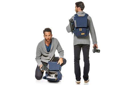 國家地理攝影包【地中海系列】小型雙肩後背包 Small Backpack MC 5320