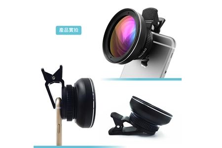 超廣角微距手機大鏡頭 Govision L3
