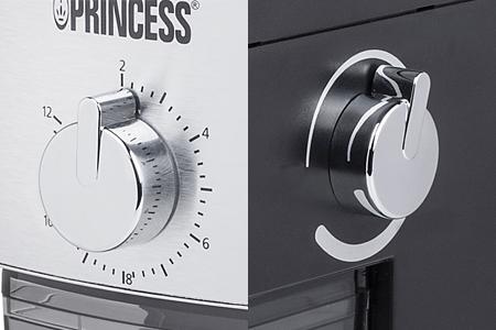 專業級自動咖啡磨豆機(242197)