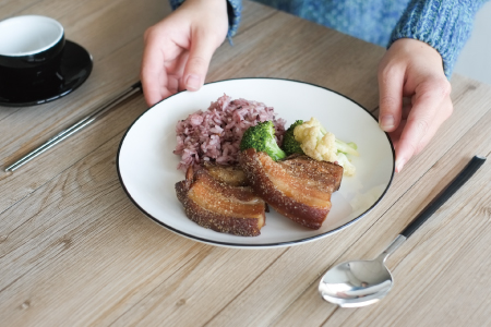 生活食器系列-極簡餐具組