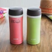GLORIA 粉嫩不鏽鋼真空保溫瓶2入組