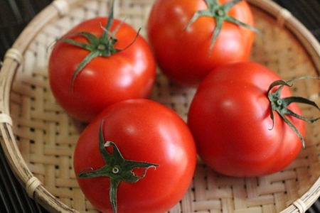 台中新社【牛番茄】5斤
