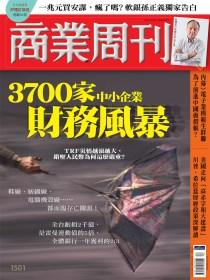 3700家中小企業 財務風暴